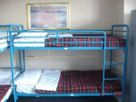 All rooms at Royal Bayswater Hostel are comfortable and clean