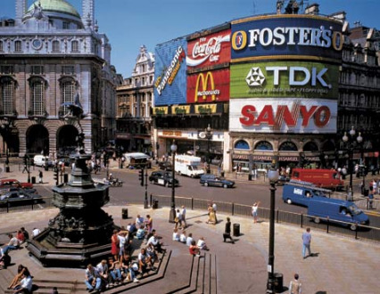 Hotels Close To Piccadilly Circus