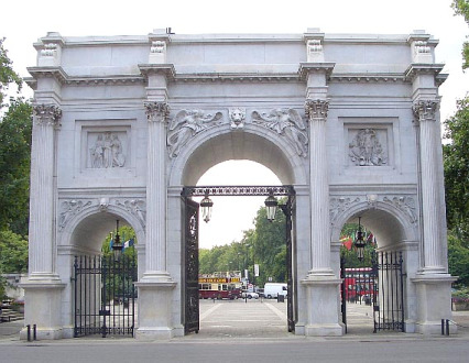 H 244 Tels 224 Marble Arch Londres