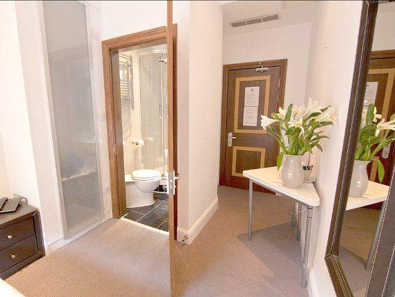 Hotel 43 london londres r servez sur for 43 queensborough terrace london w2 3sy