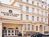 Best Western Paddington Court Suites