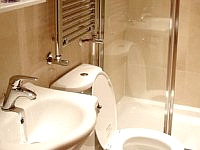 All apartments have modern and well appointed ensuite Bathrooms