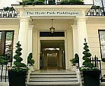 Shaftesbury Premier London Hyde Park Hotel