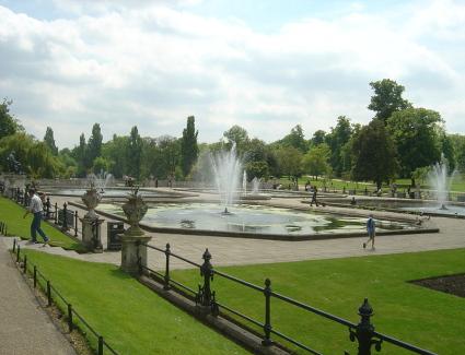Hotel Londres Pres De Hyde Park