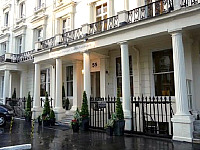 Shaftesbury Premier London Paddington Hotel