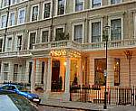 Abcone Hotel London
