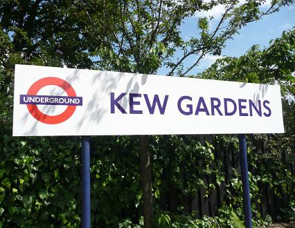 Kew gardens mo cani l 39 od onie Kew gardens motor inn