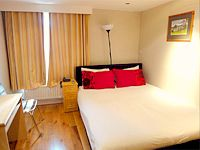 Another Double room at Dylan Earls Court