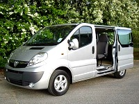 Heathrow Lodge airport shuttle