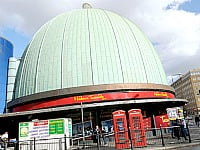 Marylebone Hall is in a great location for attractions such as Madame Tussauds