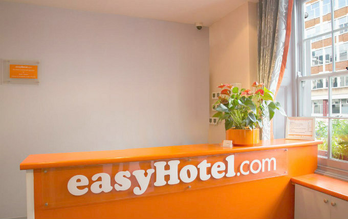 The staff at Easton Hotel London will ensure that you have a wonderful stay at the hotel
