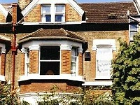 Wandsworth B&B, London