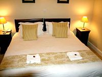 Double room at Mulberry Lodge