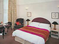 Another double room at Bluebells Hotel
