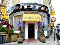 The Bridge Hotel, London