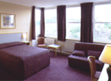 Spacious Rooms at Jurys Inn Islington
