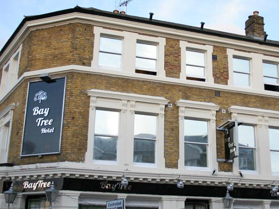 BayTree Hotel is situated in a prime location in Stratford close to Westfield