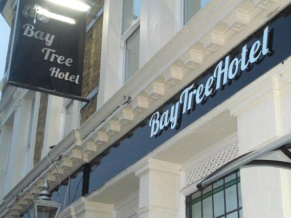BayTree Hotel is located close to Westfield Stratford City