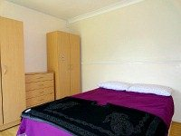 Double Room at Stratford Rooms Walnut Gardens