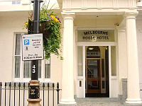 Melbourne House Hotel, London