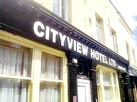 City View Hotel Roman Road Market, London