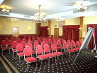 Paddington Rooms is equipped with conference facilities