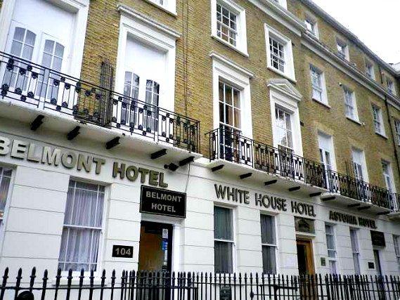 Astoria Hotel London London Book On Travelstay Com