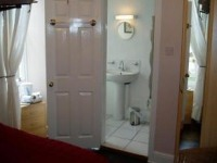Some of the rooms have ensuite facilities