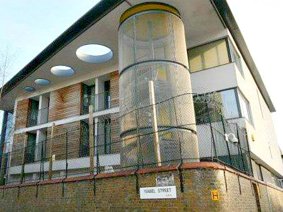 Horizons Accommodation is situated in a prime location in Oval close to Stockwell Skate Park