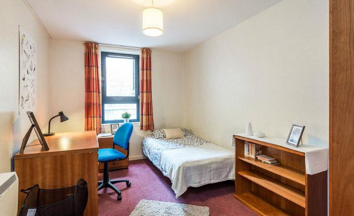 Kincaid Court Edinburgh Book On Travelstay Com