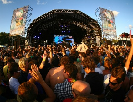 South West Four Weekender at Clapham Common, London