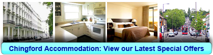 Accommodation in Chingford, London