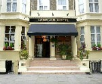 Lord Jim Hotel London