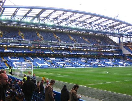Stamford Bridge  Stamfordbridge