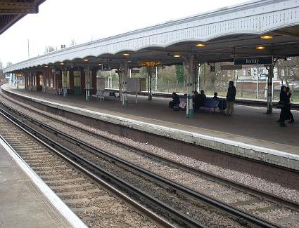 Norbury Train Station Address