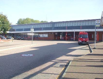 Eltham Train Station Address