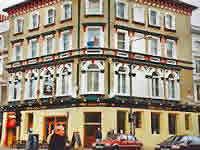 Chelsea Lodge Hotel