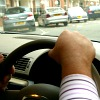 Driving in London
