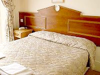 A Double Room at Pembridge Palace Hotel London