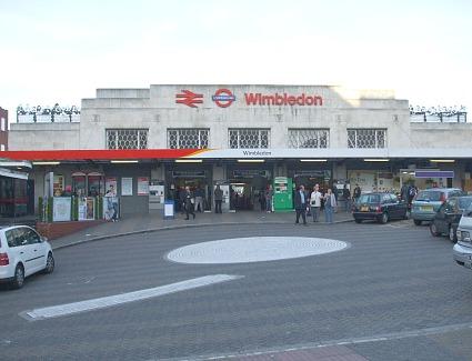 Hotels Near Train Station