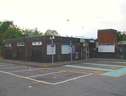 Hotels Near Wembley Central Train Station