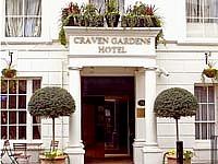 Hotel Craven Gardens