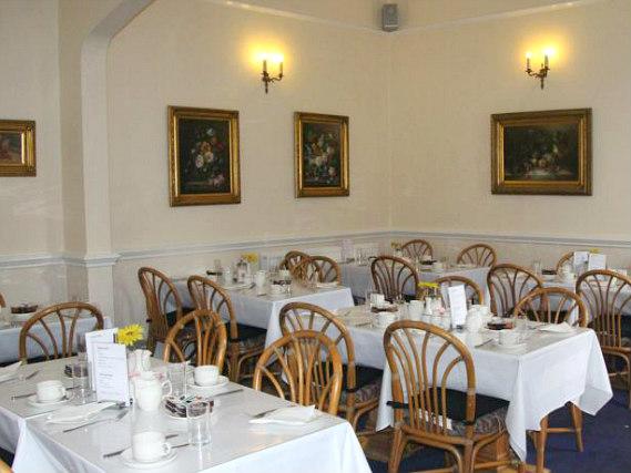 Royal Norfolk Hotel Paddington Reviews