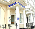 Carlton Hotel, 2 Star B and B, Victoria, Central London