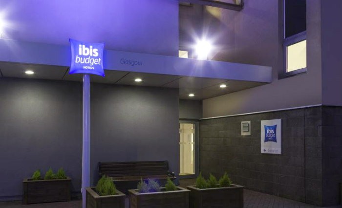 Ibis Budget Hotel Glasgow Glasgow Book On Travelstay Com