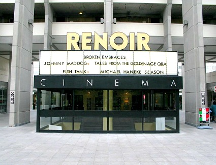 Renoir Cinema, London