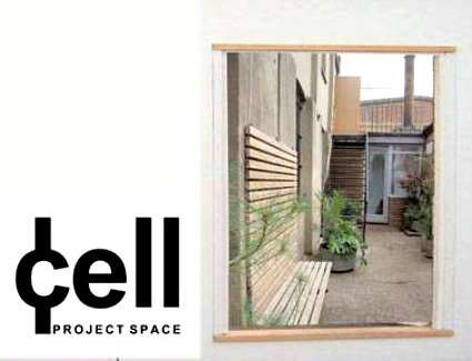 Cell Space Project, London