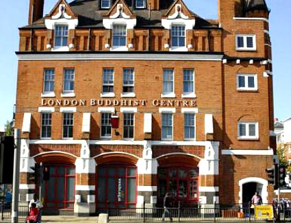London Buddhist Centre, London