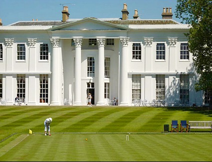 Hurlingham Club, London