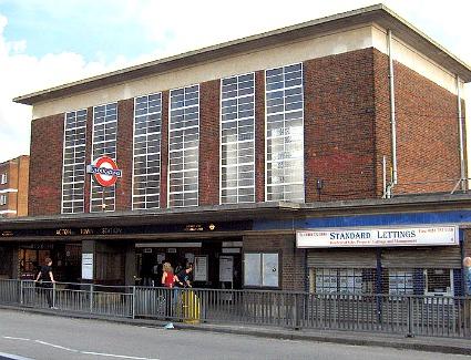 Cheap Hotels Near Moorgate London